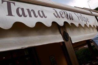 ristorante romano