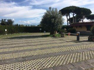 affittacamere pompei