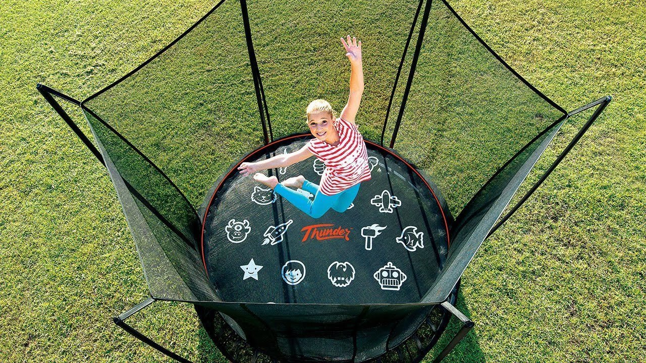 above ground u0026 in ground trampolines coram long island medford