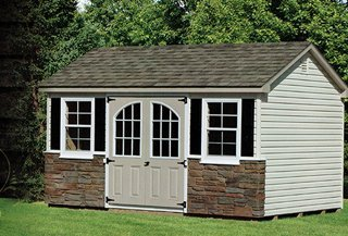 Sheds - Wood Kingdom East - Coram, Long Island, Medford, The Hamptons NY