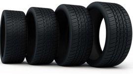 Lecce pneumatici a bassa pressione