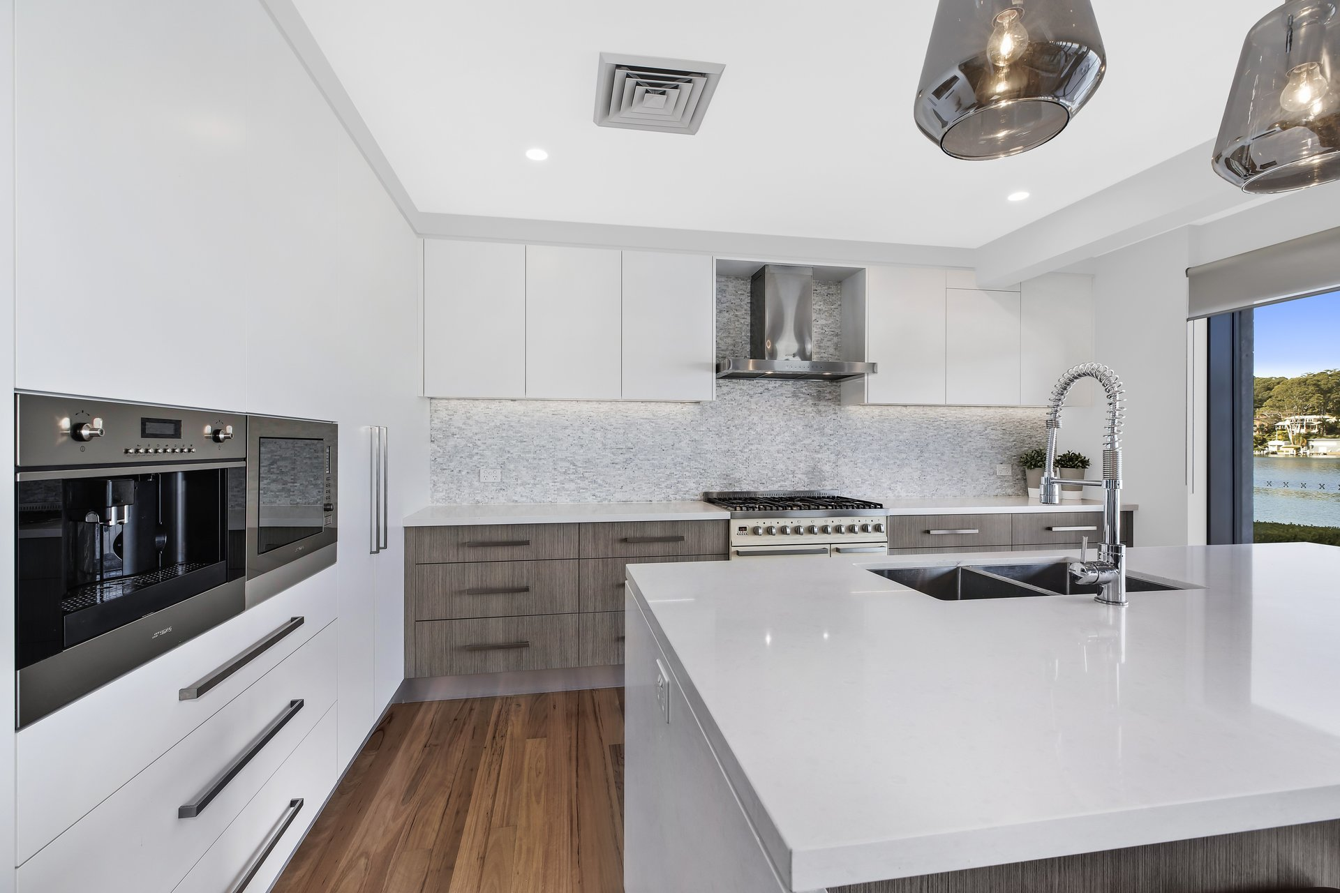 Kitchen Renovators | Central Coast
