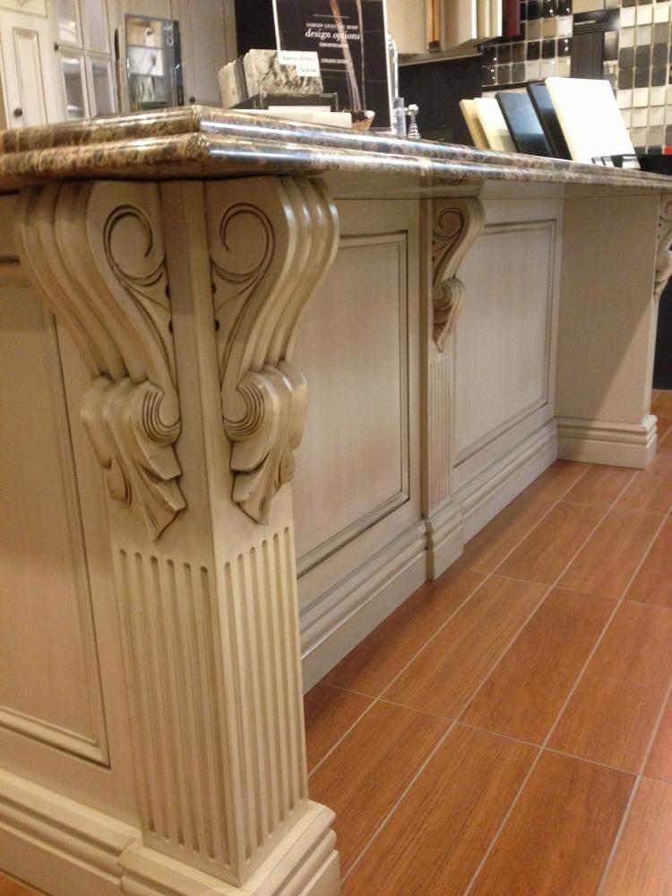 traditional kitchen beautiful corner finish