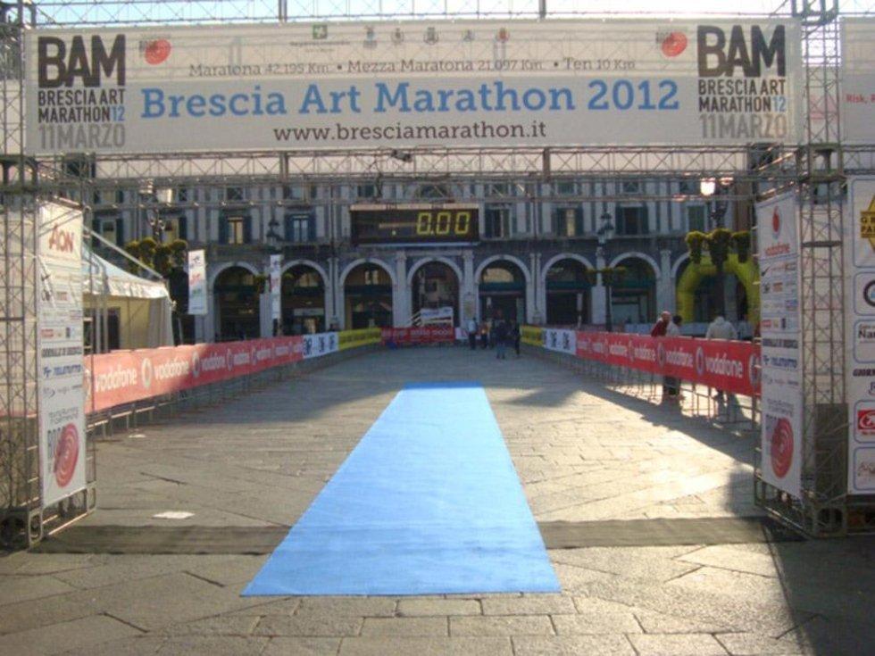 Clas Eventi Brescia