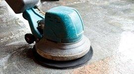 lucidatura pavimentazioni esterne