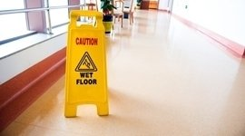 sanificazione pavimenti