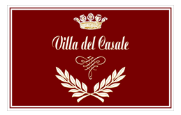 RISTORANTE VILLA DEL CASALE - LOGO