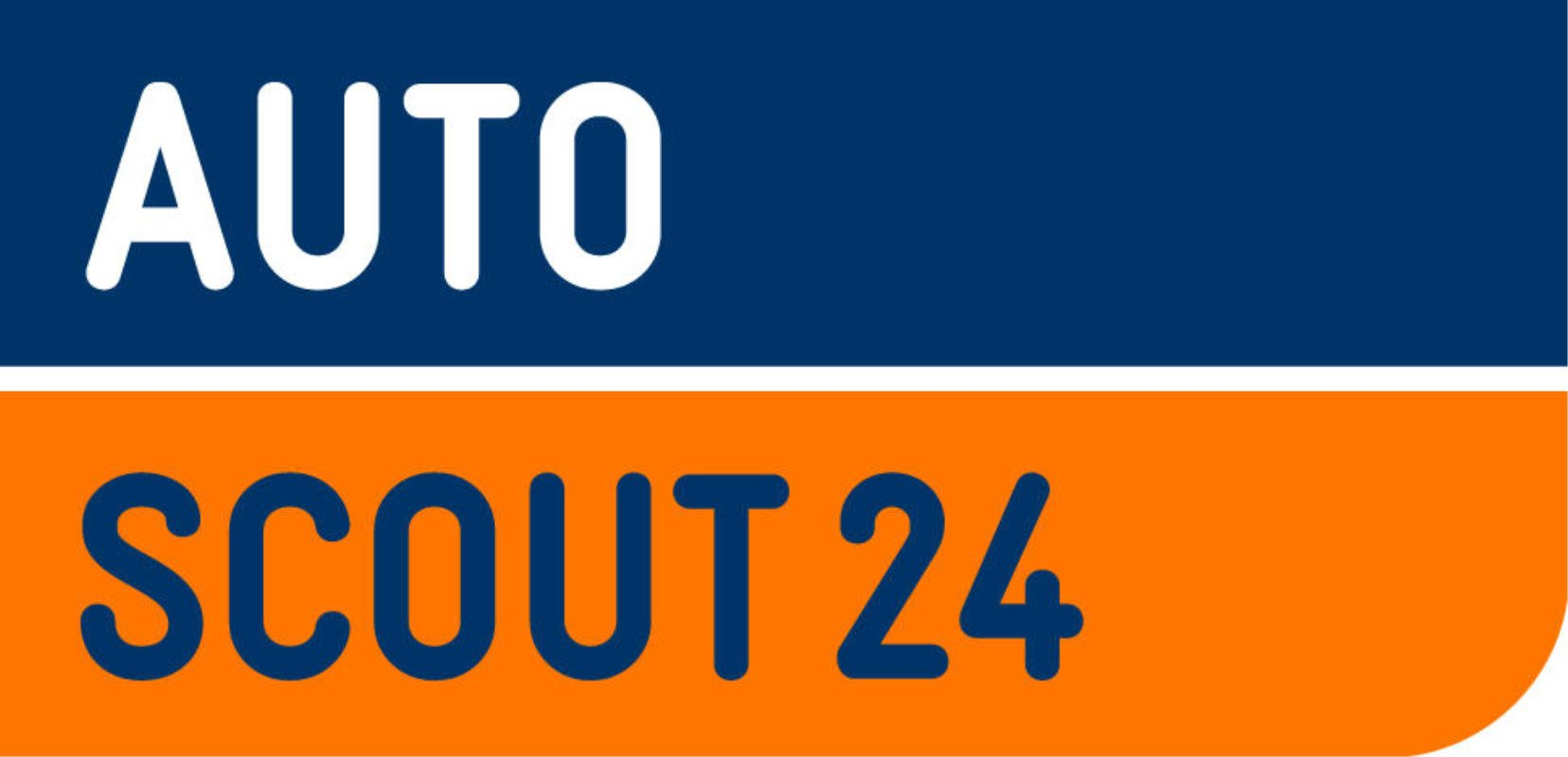 AUTO SCOUT 24 logo