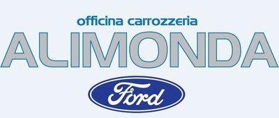 Officina Carrozzeria ALIMONDA - logo