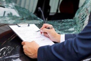 Assistenza totale in caso di incidente stradale