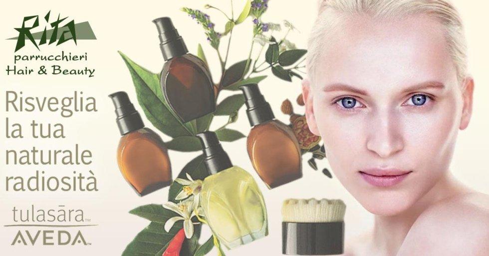 Nuova linea Skin care
