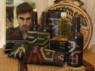 aveda men pure formance