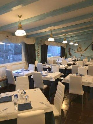 ristoranti Santa Teresa