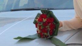 Bouchet di Rose, Rose roma, Fiori roma,