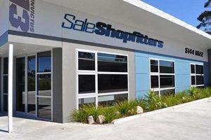 sale shopfitters sale shopfitters building