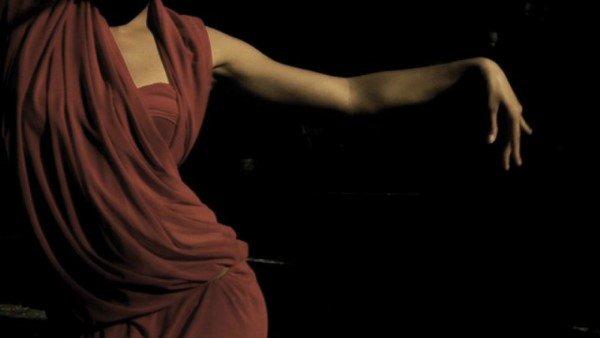 Corso danza del ventre in Lombardia