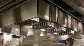 cucine; cucine industriali