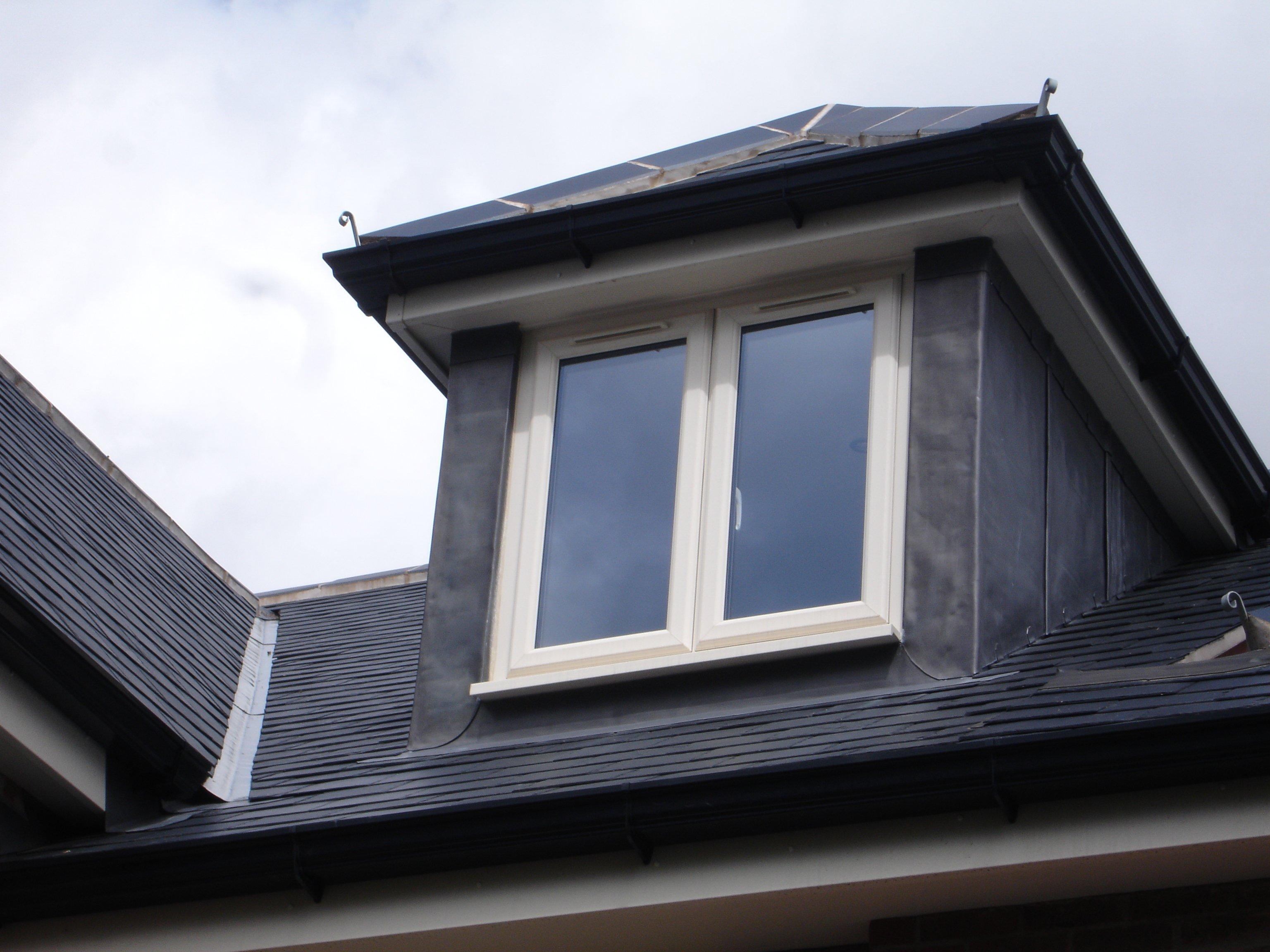 Windows in Grantham
