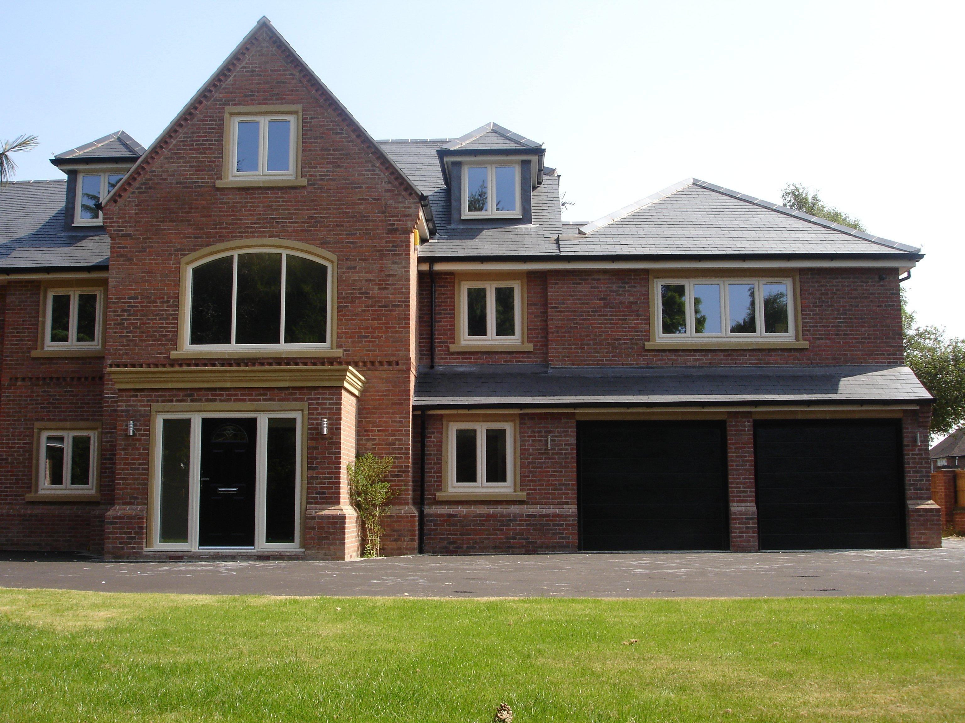 Doors and Windows in Grantham