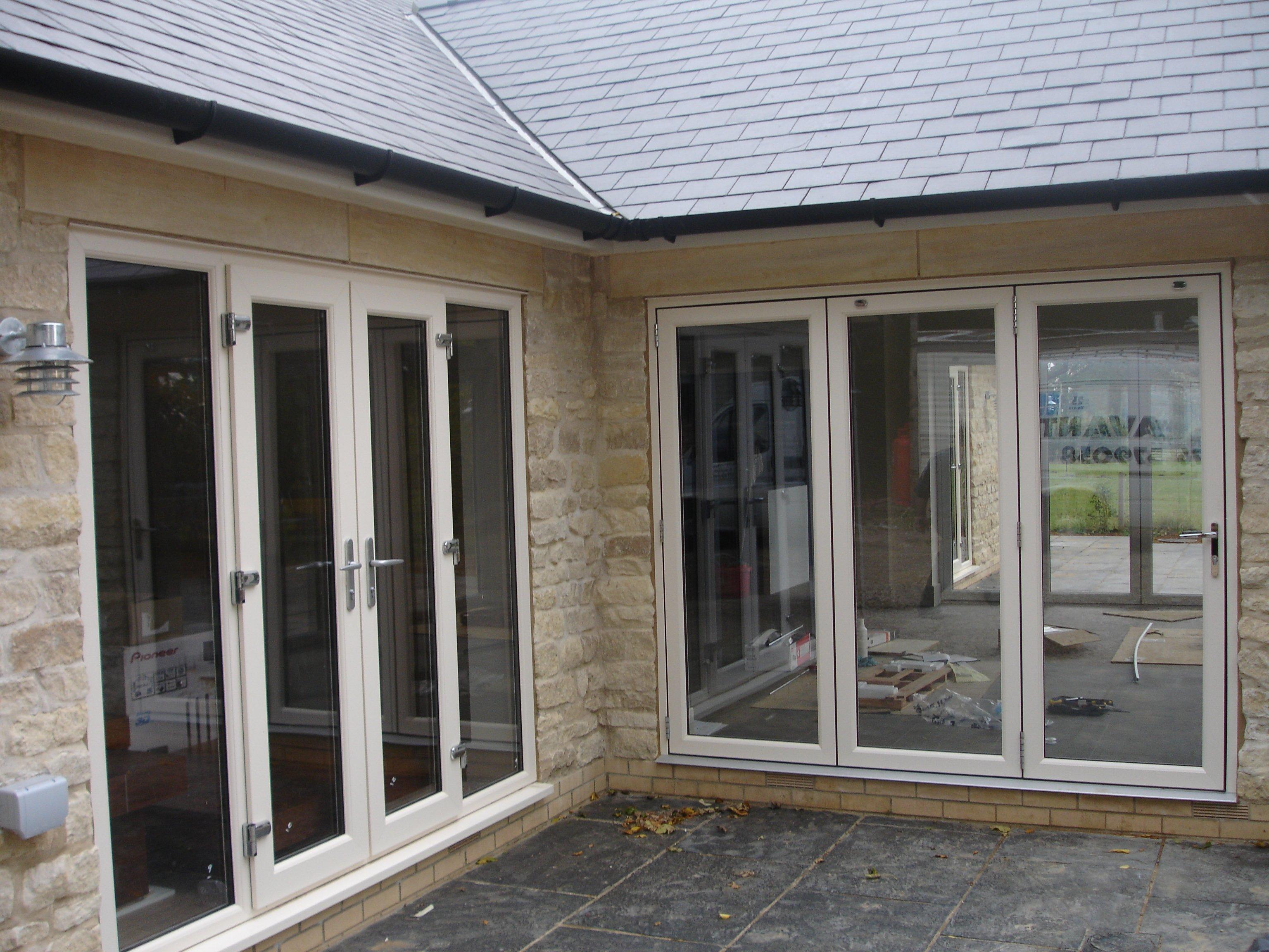Windows and Doors in Grantham