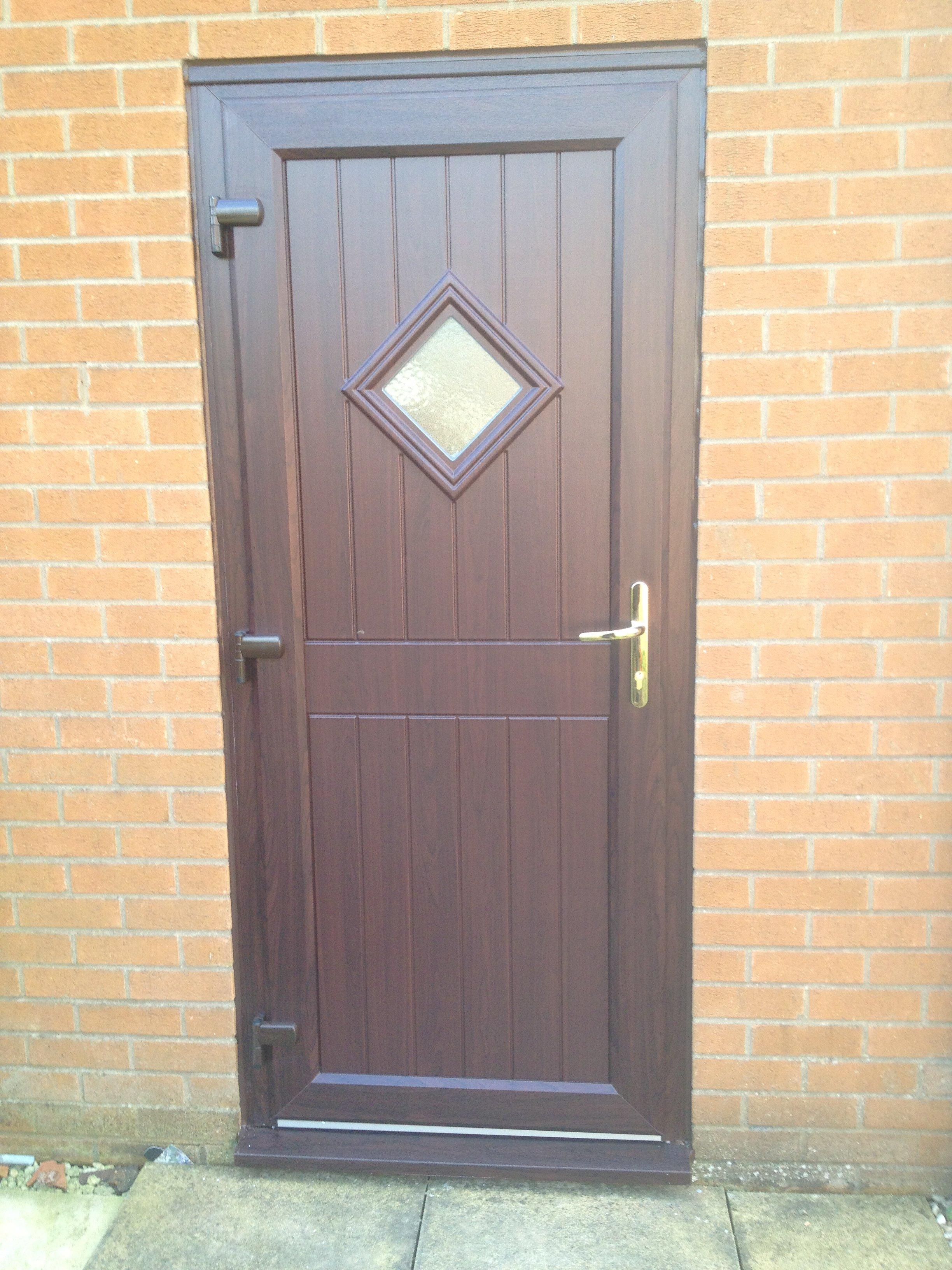 Doors in Grantham