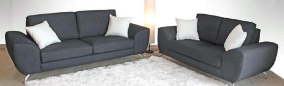 passione divani