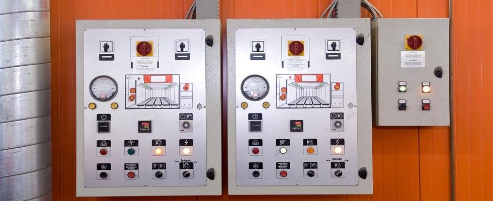 installazione e progettazione impianti elettrici