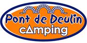 Pont de Deulin logo