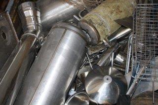 rottamazione acciaio