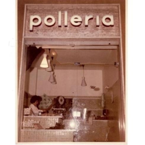 Insegna Insegna polleria a firenze