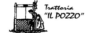 TRATTORIA IL POZZO-LOGO