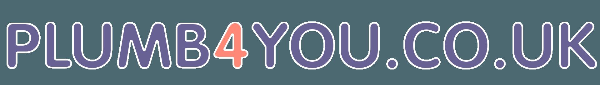 Plumb4You-Logo