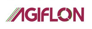 Agiflon logo