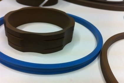 industrial seals for chemical systems