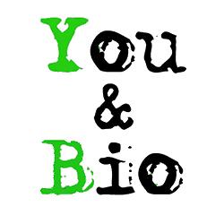 You & Bio logo