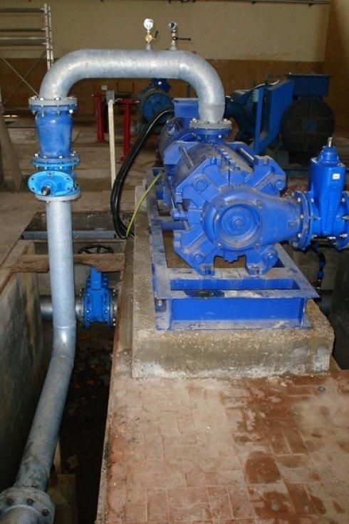 pompe idriche