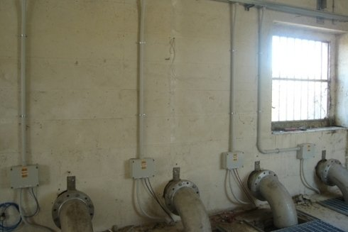 impianti trattamento acque