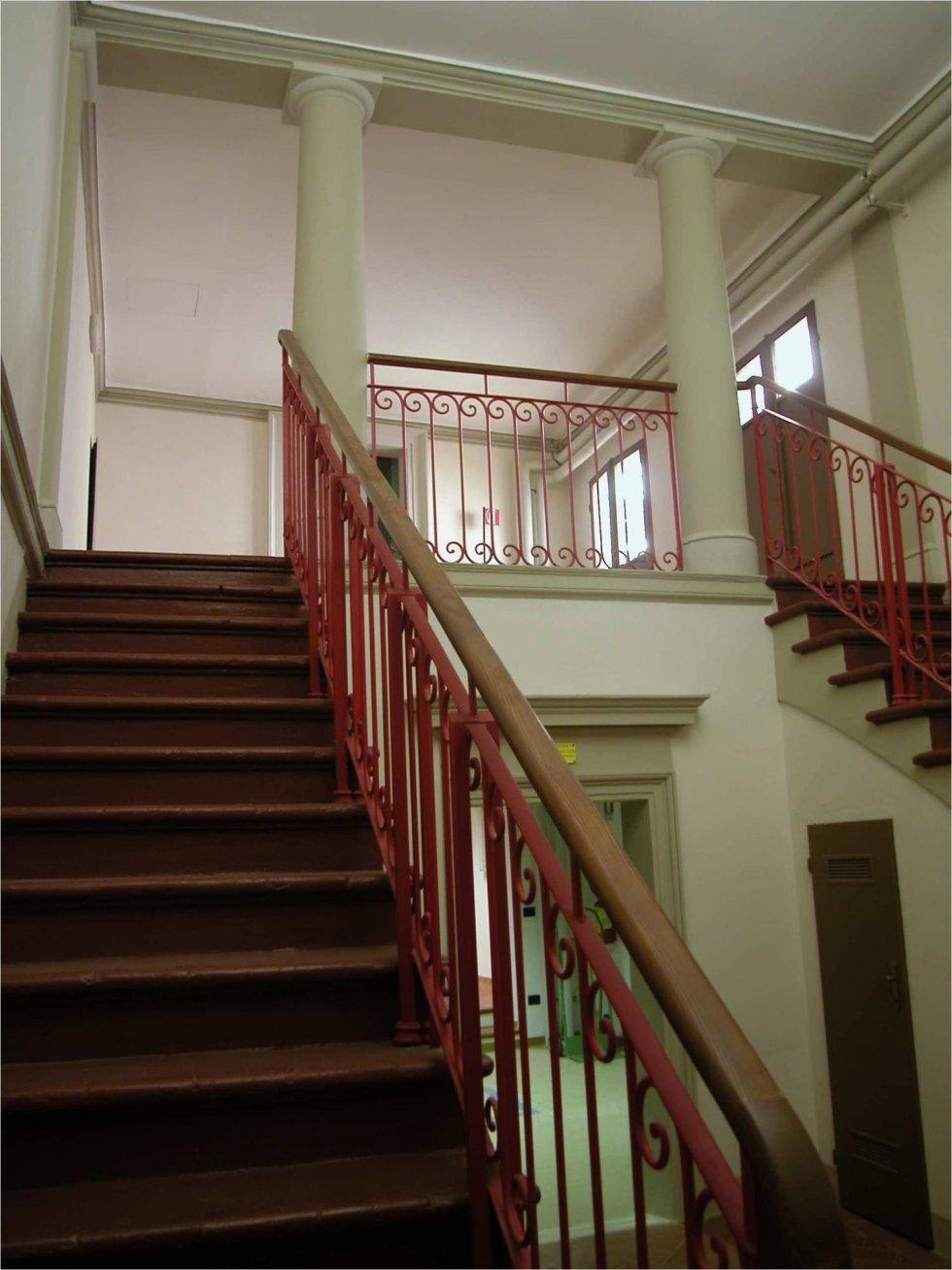 Restauro palazzo comunale - S.G. in Persiceto