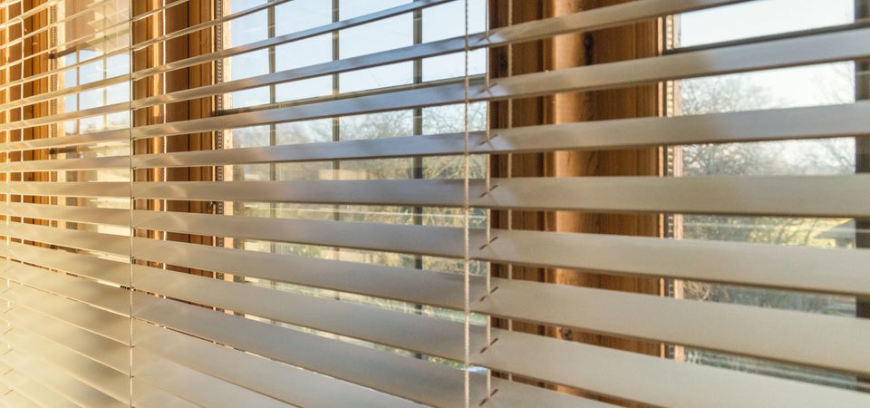 high-quality blinds