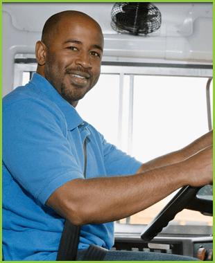 minibus driver training in Solihull
