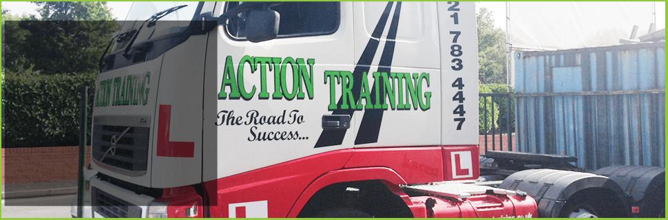 Minibus training
