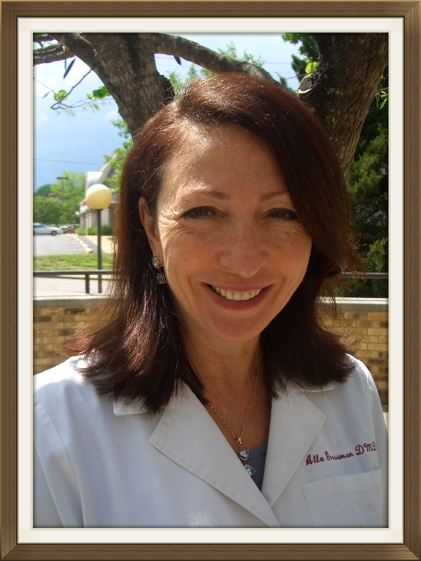 Dr. Alla S Grossman D.M.D., Alpha Dental Care