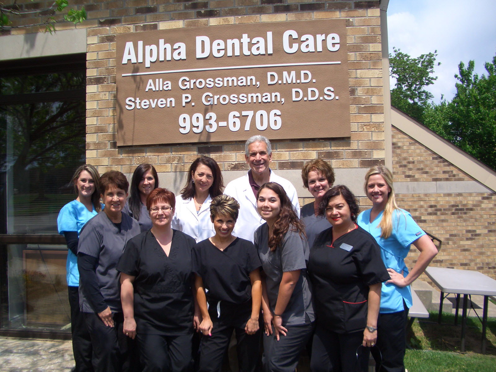 Best Dentists St Louis, Alpha Dental Care