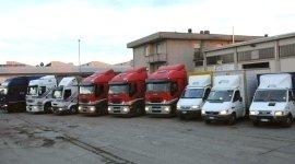 camion e camioncini