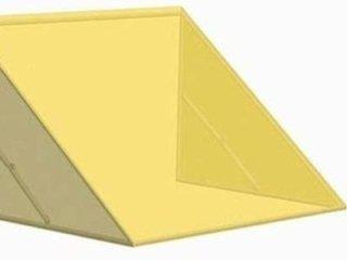 Triangolo semirigda