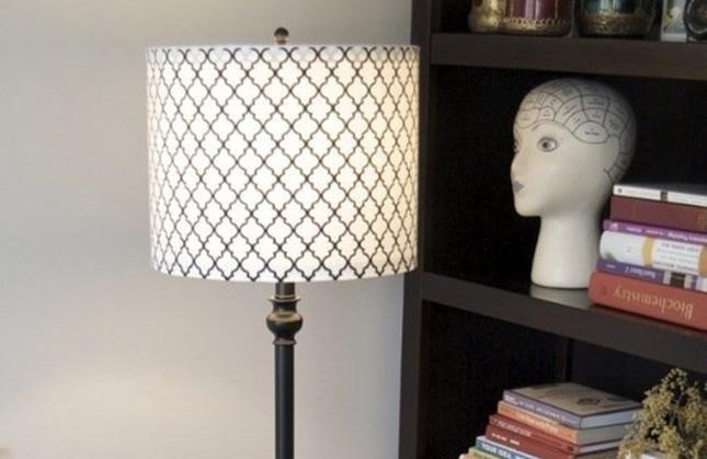 lampade a rete