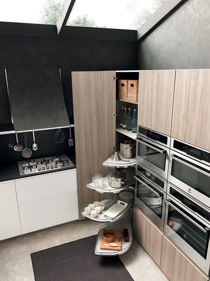 armadi per cucine