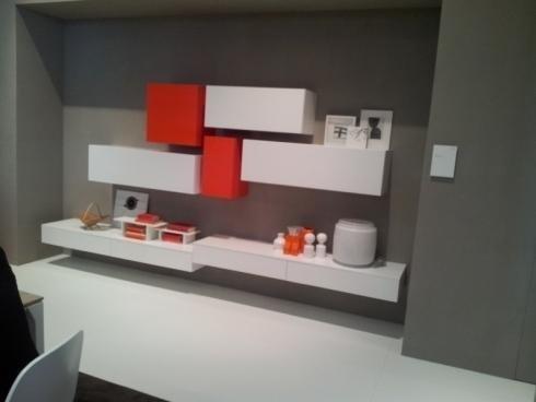 Soggiorni Colorati. Salotto Moderno Ikea Mobili Soggiorno Moderni Di ...