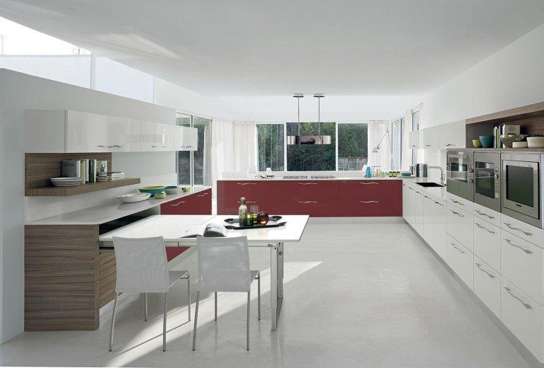 cucine eleganti