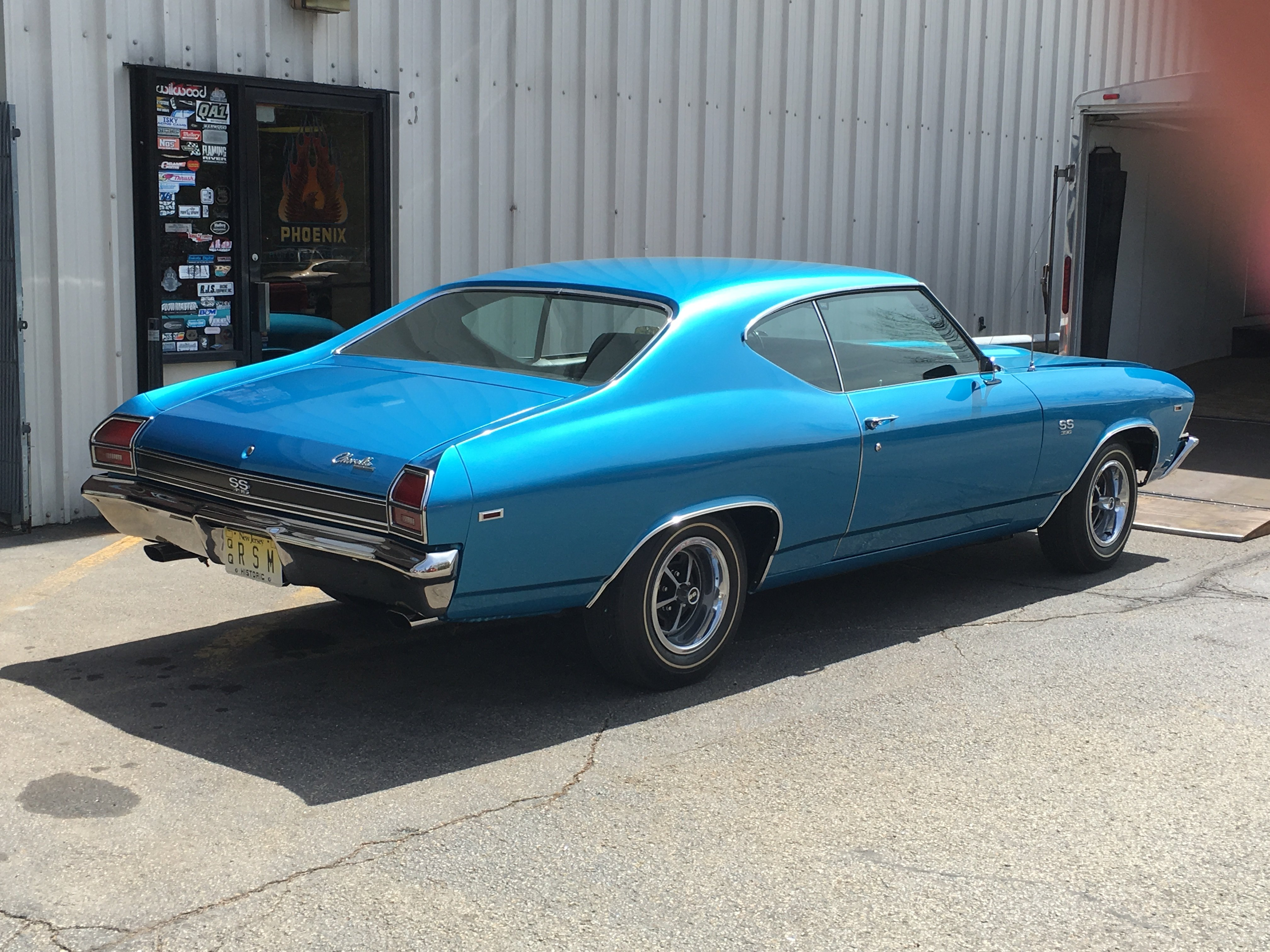 NJ Classic & Muscle Car Restoration and Hot Rods Builders ...